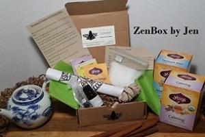 ZenBox by Jen