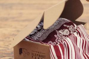 Elephant Pants Mystery Box