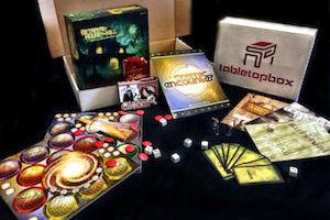 TableTop Box