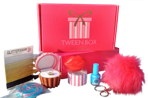 TweenBox