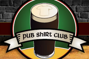 Pub Shirt Club