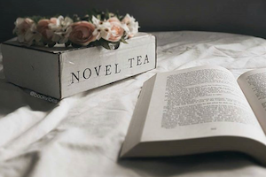 Novel Tea Club