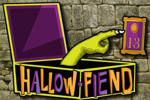 Hallow-Fiend