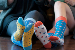 Friendship Socks
