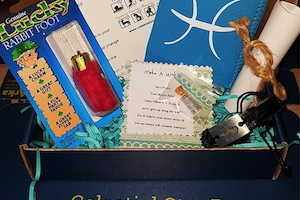 Celestial Star Monthly Subscription Box