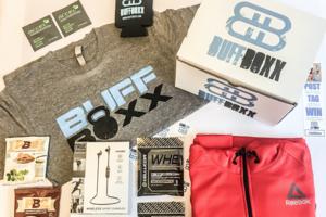 BuffBoxx for Men