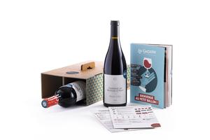 Le Wine Club by Le Petit Ballon