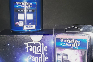 Fandle Candle Co