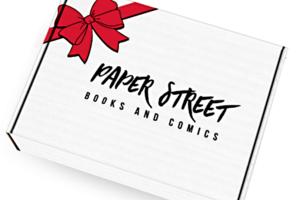 Paper Street Books and Comics