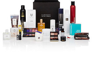 Barney's Beauty Box