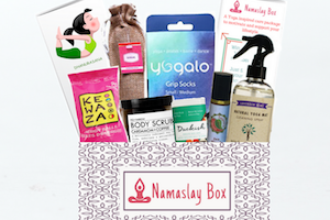 Namaslay Box