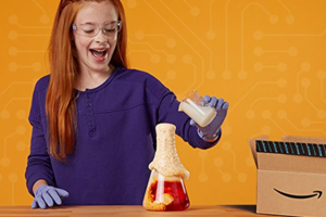 Amazon STEM Club Toy Subscription