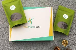 Alakaban Tea Box