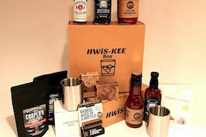 HWiS-KEE Box