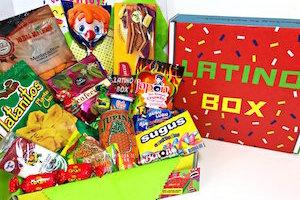 Latino Box
