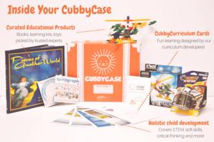 CubbyCase