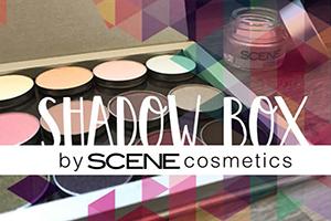 Shadow Box by Scene Cosmetics