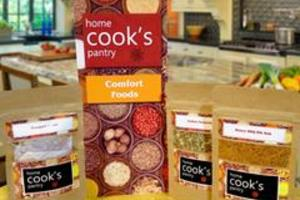 Spice Blend Trio by Home Cook's Pantry