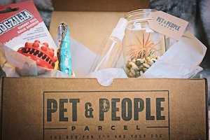 Pet & People Parcel