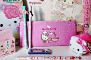 Hello Happiness Box