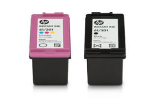 HP Instant Ink Printer Ink Subscription