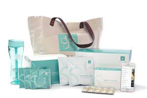 Nourish & Bloom Essentials Collection