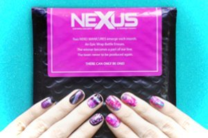 Nexus by Espionage Cosmetics