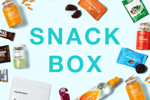 myvitamins Snack Box