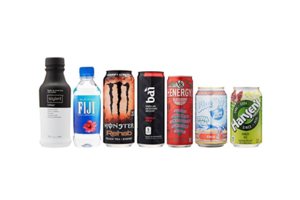 Amazon Beverage Sample Box