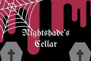 Nightshade's Cellar