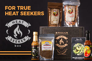Heat Seeker Box