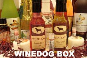 WINEDOG Box