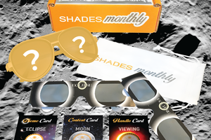 Shades Monthly