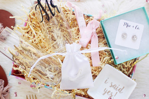 Something New Bridal Box