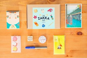 The Zakka Kit