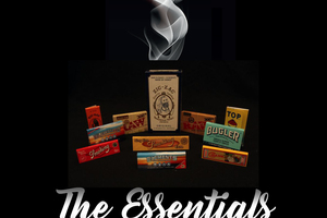 The 420 Smoke Essentials Box
