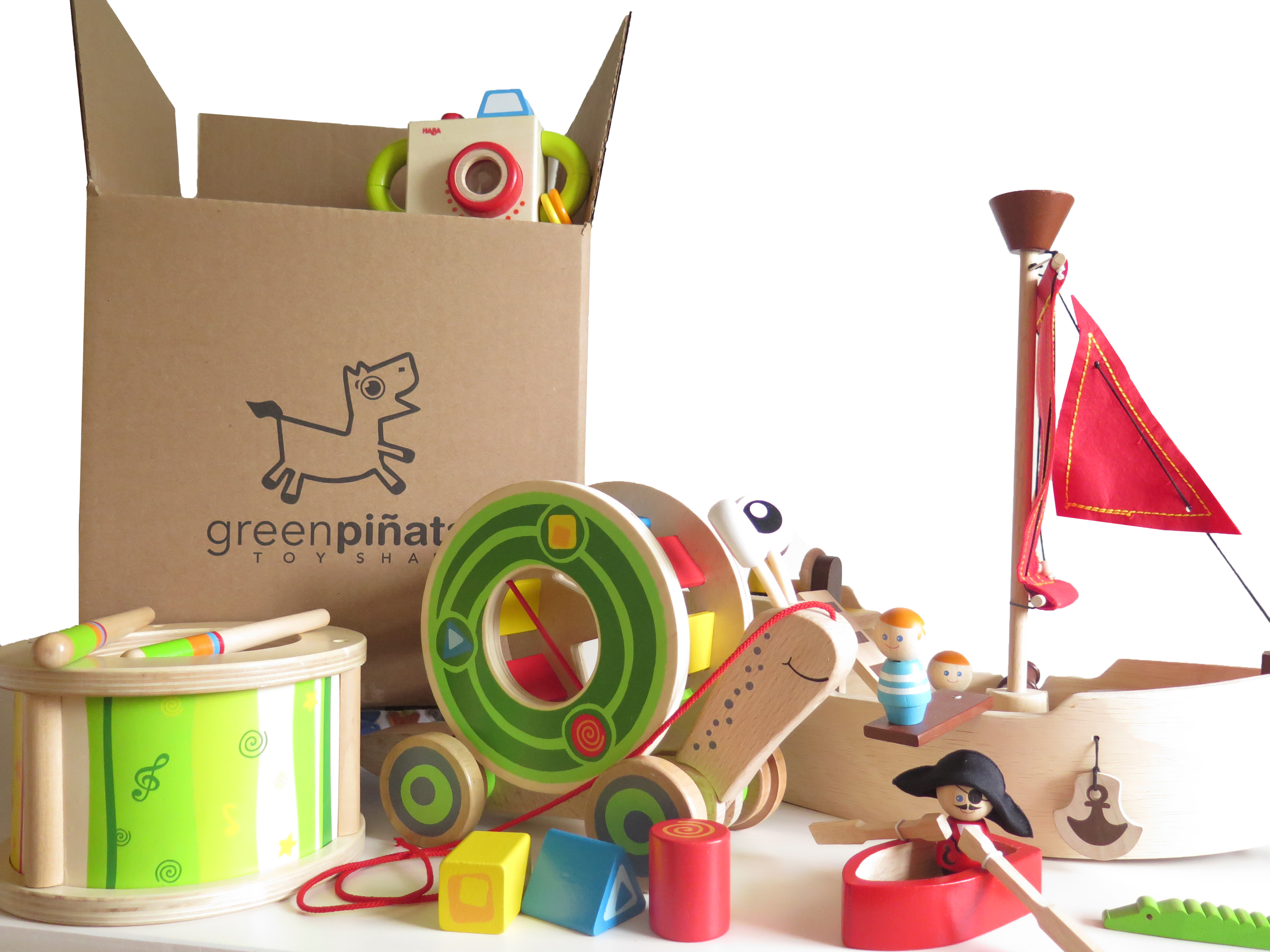 Subscription Boxes for Babies and Parents
