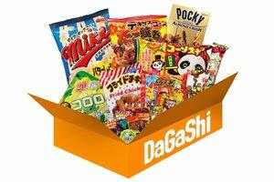 DaGaShi Snack Box