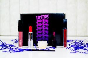 Lipstick Junkie