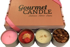 Candle Tin Subscription Box