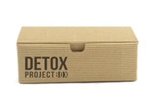 Detox Project Box