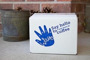 Sixth Wave Coffee