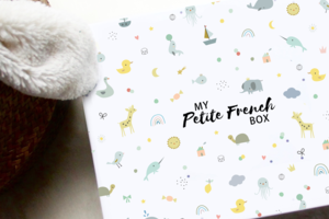 My Petite French Box