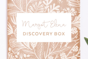 Margot Elena Discovery Box