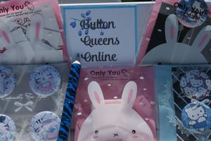 Button Queens Subscription Box