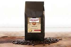 Idecaf Coffee Subscription