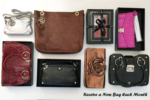Bolzano Purse Subscription