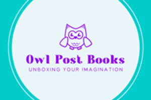 Owl Post Books Imagination Box