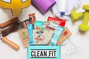 clean.fit box