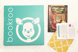 Bookroo Chapter Book Box